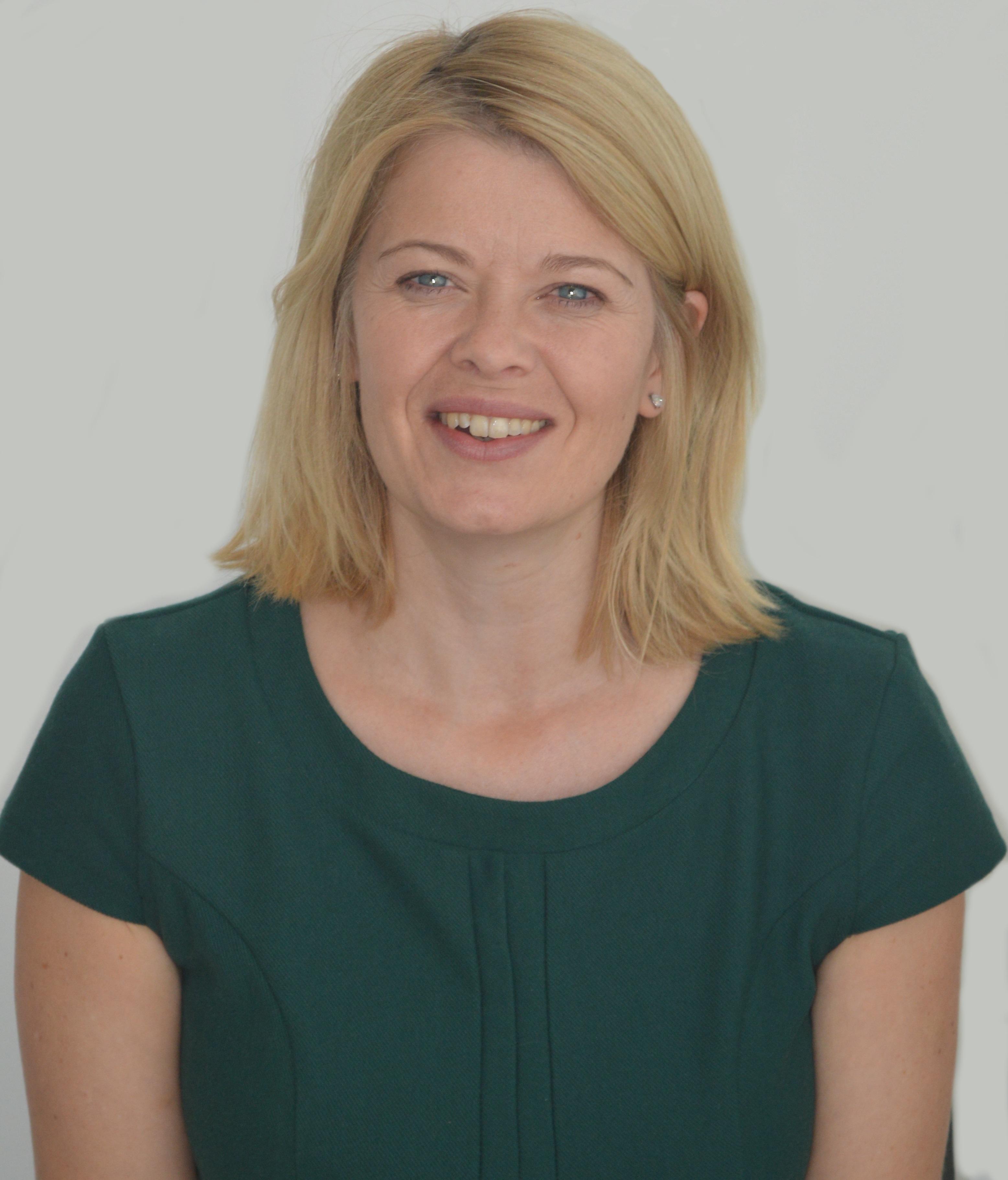 Jeanette Field