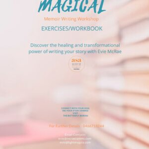 Magical Memoir Workbook