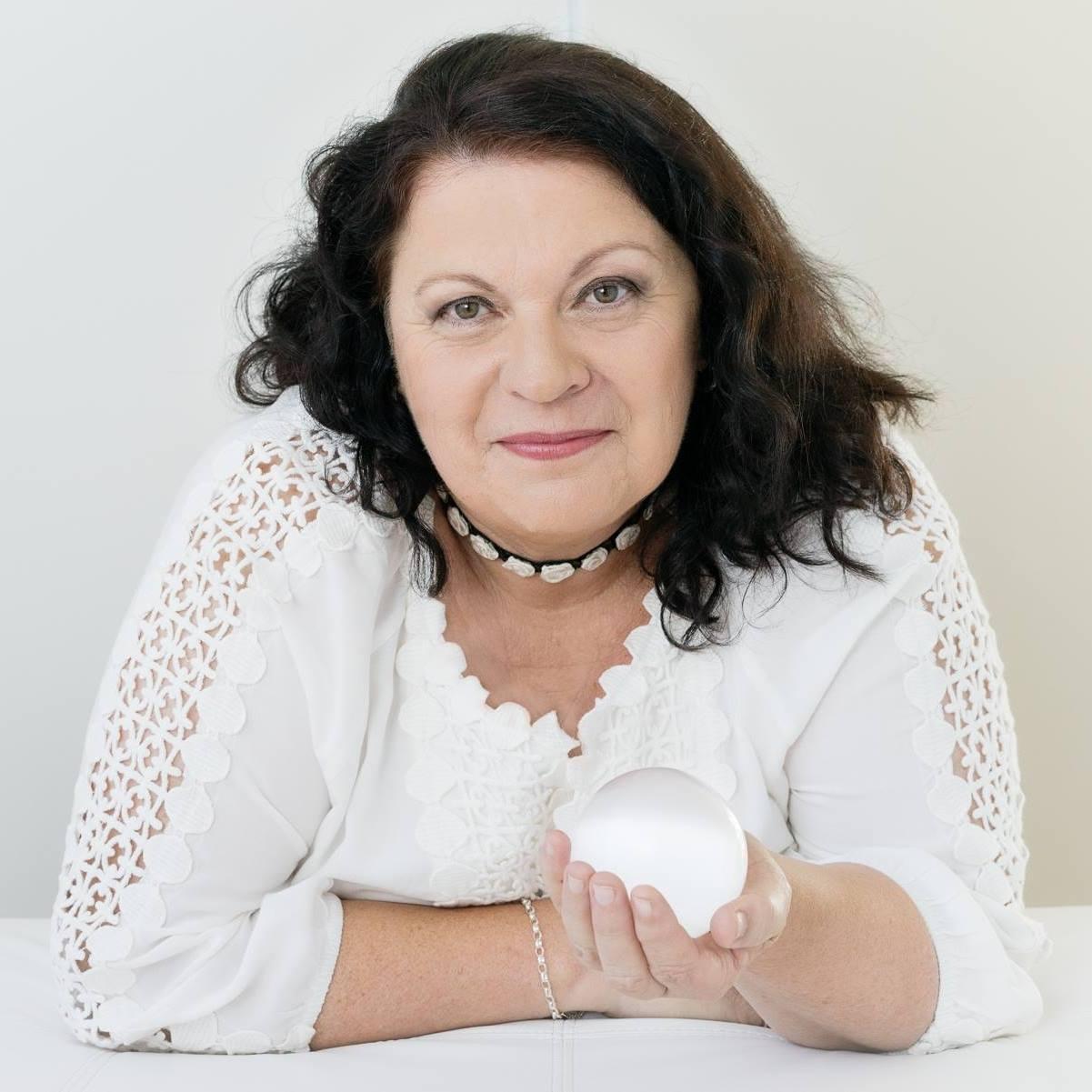 Janeen Houghton