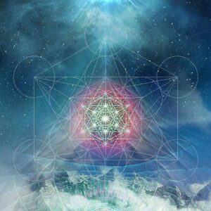 Sacred Geometry in the Akashic Records